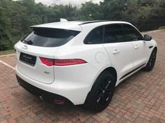 2018 Jaguar F-Pace 3.0D AWD R-Sport Mpumalanga Nelspruit_1