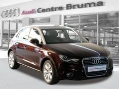 2016 Audi A1 Sportback 1.4t FSi SE Gauteng