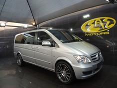 2012 Mercedes-Benz Viano 3.5 V6 Ambiente A/t  Gauteng