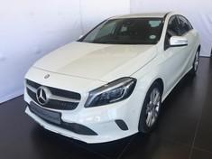 2017 Mercedes-Benz A-Class A 200d Urban Auto Western Cape Paarl_0