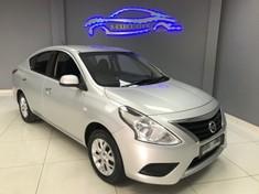2016 Nissan Almera 1.5 Acenta Gauteng