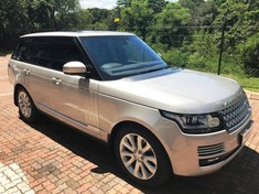 2016 Land Rover Range Rover 3.0 TD V6 VOGUE Mpumalanga