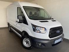 2018 Ford Transit 2.2 TDCi MWB 92KW F/C P/V Gauteng
