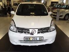 2014 Nissan Livina 1.6 Acenta  Western Cape