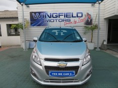2011 Chevrolet Spark 1.2 L 5dr  Western Cape