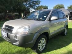 2007 Hyundai Tucson 2.0 Crdi A/t  Gauteng