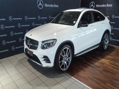 2017 Mercedes-Benz GLC AMG GLC 43 Coupe 4MATIC Western Cape