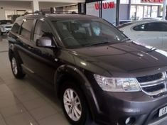 2015 Dodge Journey 3.6 V6 R/t A/t Western Cape