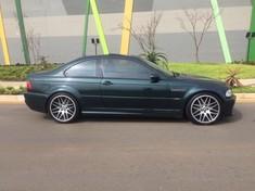 2003 BMW M3 M3E46 BRITISH GREEN WITH BLACK Kwazulu Natal Umhlanga Rocks_1