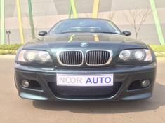 2003 BMW M3 M3E46 BRITISH GREEN WITH BLACK Kwazulu Natal Umhlanga Rocks_2