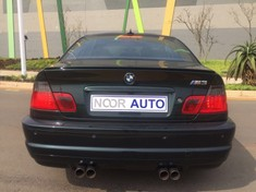 2003 BMW M3 M3E46 BRITISH GREEN WITH BLACK Kwazulu Natal Umhlanga Rocks_3