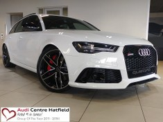 Audi Rs For Sale In Gauteng Used Carscoza - Audi rs6 for sale