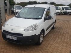 2014 Peugeot Partner 1.6 Hdi F/c P/v  Gauteng