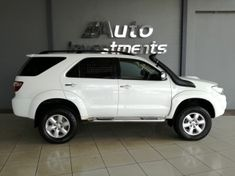 2011 Toyota Fortuner ***SUPER CLEAN*** Gauteng