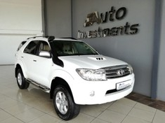 2011 Toyota Fortuner ***SUPER CLEAN*** Gauteng