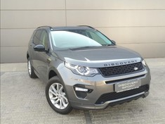 2019 Land Rover Discovery SPORT 2.0i4 D HSE North West Province