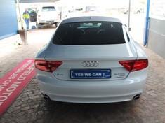 2012 Audi A7 Sprtback 3.0 Tdi Quat Stronic  Western Cape Kuils River_2