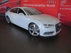 2017 Audi A7 Sportback 3.0tdi Quat Stronic Limpopo