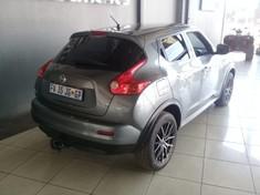 2012 Nissan Juke LOW MILEAGE Gauteng Vanderbijlpark_3