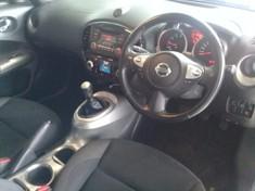 2012 Nissan Juke LOW MILEAGE Gauteng Vanderbijlpark_4