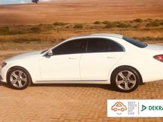 2017 Mercedes-Benz E-Class E 200 Avantgarde Western Cape Goodwood_1