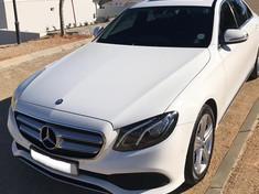 2017 Mercedes-Benz E-Class E 200 Avantgarde Western Cape Goodwood_3