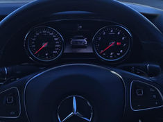 2017 Mercedes-Benz E-Class E 200 Avantgarde Western Cape Goodwood_4