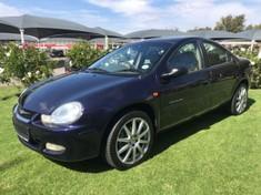 2000 Chrysler Neon 2.0 Lx Gauteng