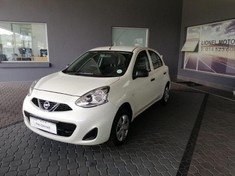 2018 Nissan Micra 1.2 Active Visia North West Province