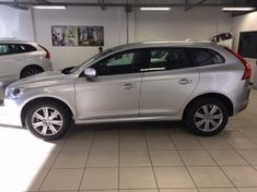2016 Volvo XC60 D4 Momentum Geartronic Western Cape George_1