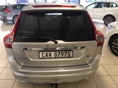 2016 Volvo XC60 D4 Momentum Geartronic Western Cape George_2