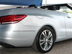 2014 Mercedes-Benz E-Class CGI Cabriolet Western Cape Kuils River_1