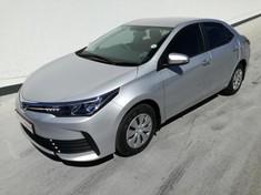 2018 Toyota Corolla 1.4D Esteem Gauteng
