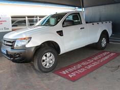2014 Ford Ranger 2.5i Xl P/u S/c  Western Cape