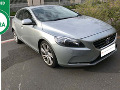 2014 Volvo V40 D2 Excel  Western Cape