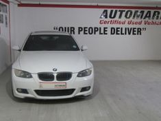 2008 BMW 3 Series 325i Coupe AT Kwazulu Natal Durban_1