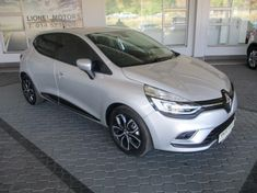2019 Renault Clio IV 900 T Dynamique 5-Door (66KW) North West Province