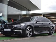 2017 BMW 7 Series 750Li M Sport Kwazulu Natal