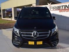 2019 Mercedes-Benz V-Class V250 AMG LINE Gauteng De Deur_2