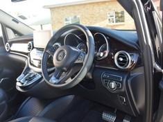 2019 Mercedes-Benz V-Class V250 AMG LINE Gauteng De Deur_4