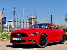 2017 Ford Mustang 5.0 GT Convertible Auto Gauteng Centurion_0