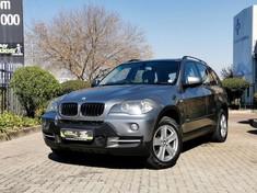 2008 BMW X5 3.0d A/t (e70)  Gauteng