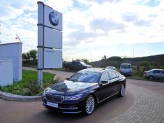 2017 BMW 7 Series M760 Li xDrive (V12) Kwazulu Natal