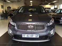 2015 Kia Sorento 2.2D AWD Auto 7-Seater SR Western Cape