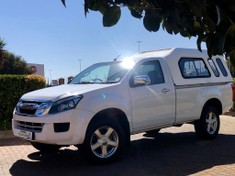 2013 Isuzu KB Series 300 D-TEQ LX Single cab Bakkie Gauteng