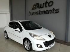 2011 Peugeot 207 1.6 Hdi Sportium 5dr  Gauteng