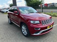2019 Jeep Grand Cherokee 3.6 Summit Gauteng