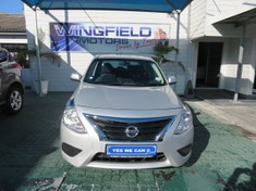 2016 Nissan Almera 1.5 Acenta Auto Western Cape