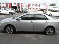 2009 Toyota Corolla 1.6 Advanced Western Cape