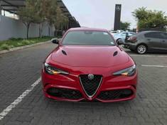 2018 Alfa Romeo Giulia 2.9T V6 Launch Edition Gauteng Midrand_1
